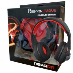 CASQUE GAMER NEARRA...