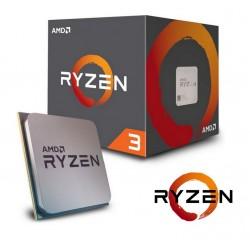 AMD Processeur AMD4 RYZEN 3...