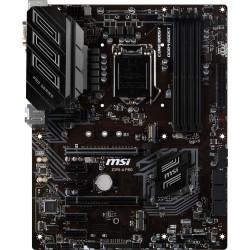 Msi Z390 A PRO