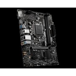 MSI H410M pour INTEL 10e génération