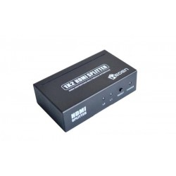 SPLITTER HDMI 2 SORTIES 1 ENTRÉE