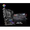 MSI Z490 gaming plus INTEL 10 génération